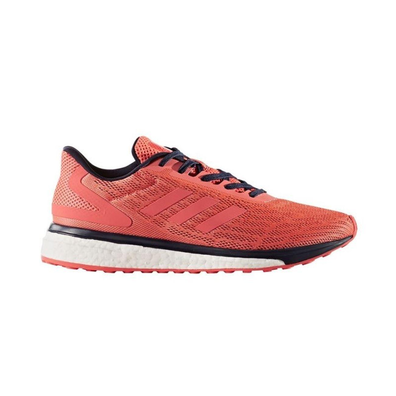 Adidas Response 2 chaussures de running pour femmes corail