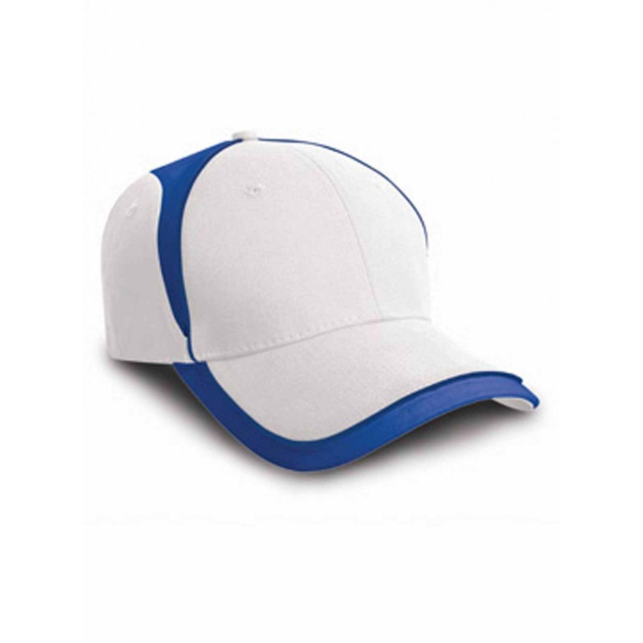 Mode- Lifestyle adulte RESULT Casquette supporter aux couleurs de la Finlande - RC062 - blanc