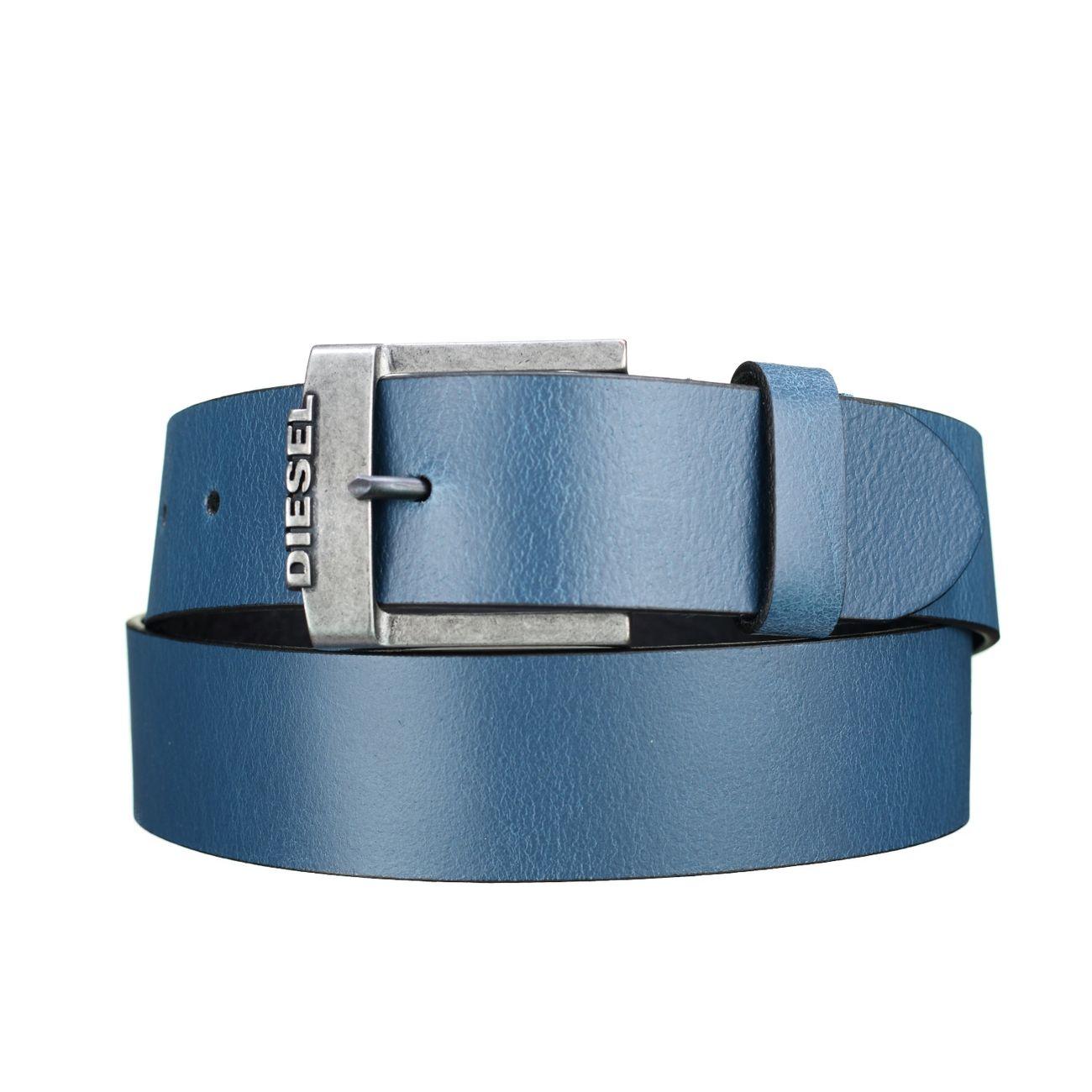 Ceinture Diesel B-deal T6056 Bleu – achat et prix pas cher - Go Sport f03142bf253