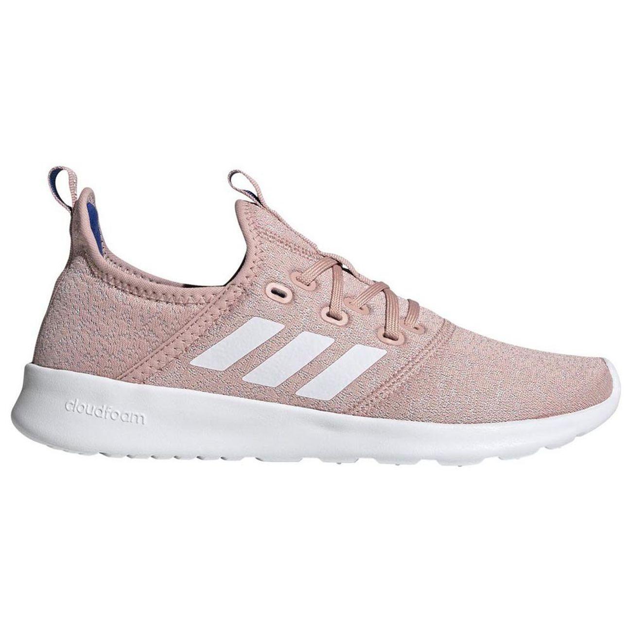 Course à pied femme ADIDAS Chaussures femme adidas Cloudfoam Pure