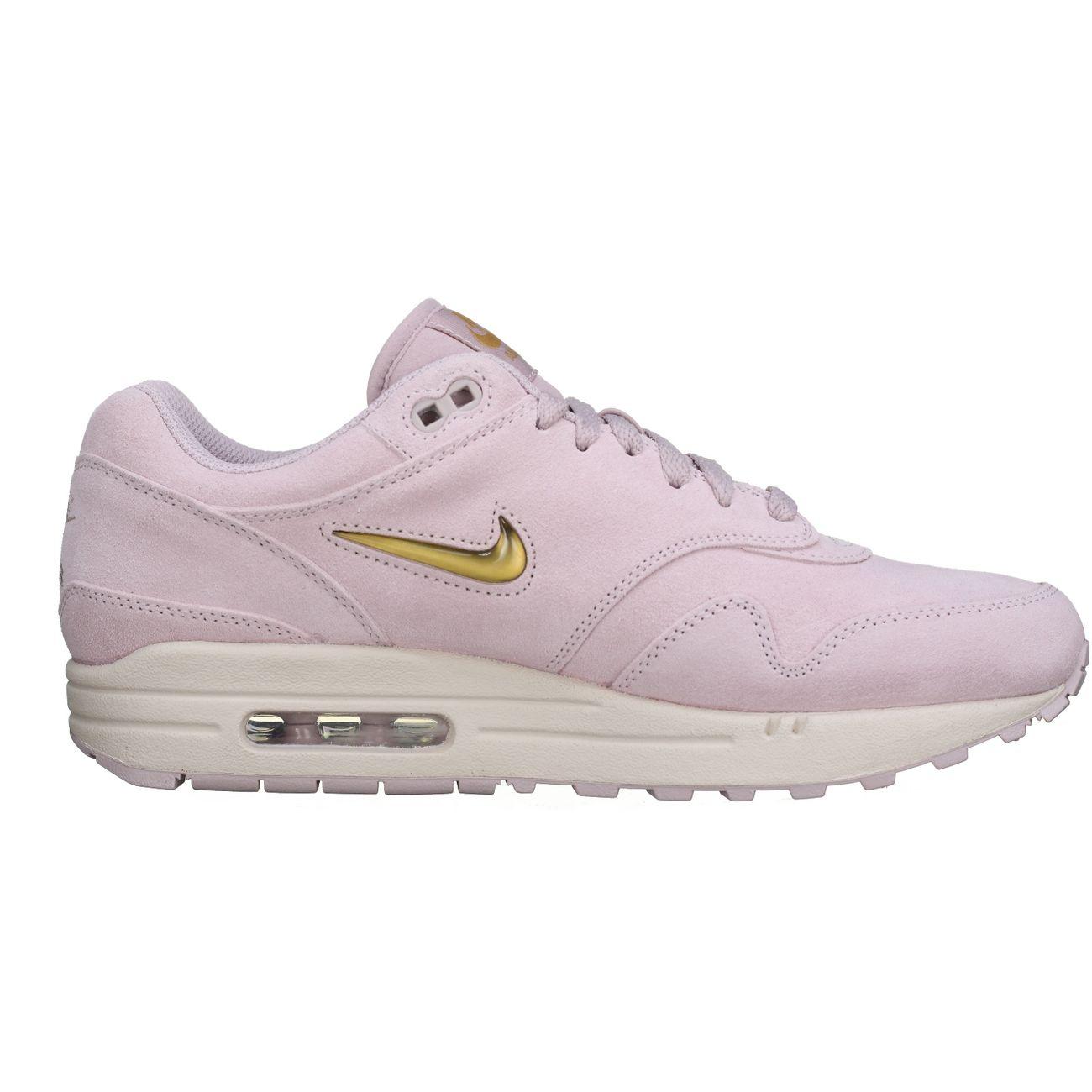 Nike Air Max 1 Premium SC Rose | 918354 601 |