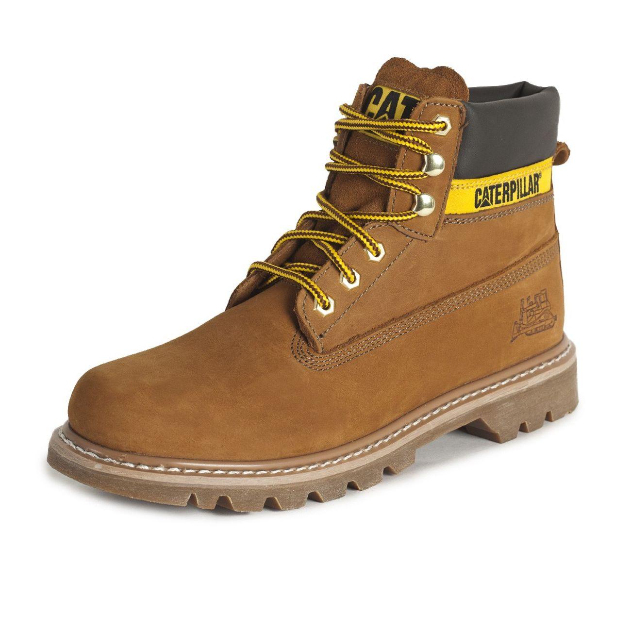 5f03600154bb06 Mode- Lifestyle homme CATERPILLAR Boot Caterpillar Colorado WC44100952 ...