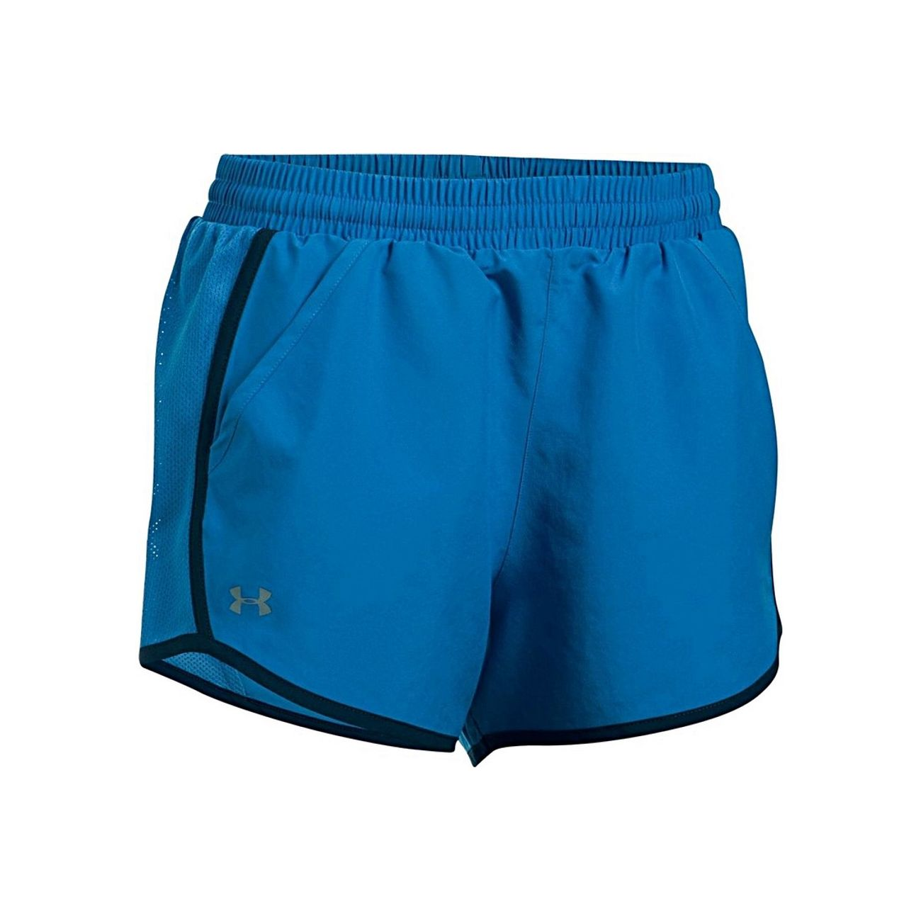 499f0f6be9f0 Femme Short Bleu – achat et prix pas cher - Go Sport