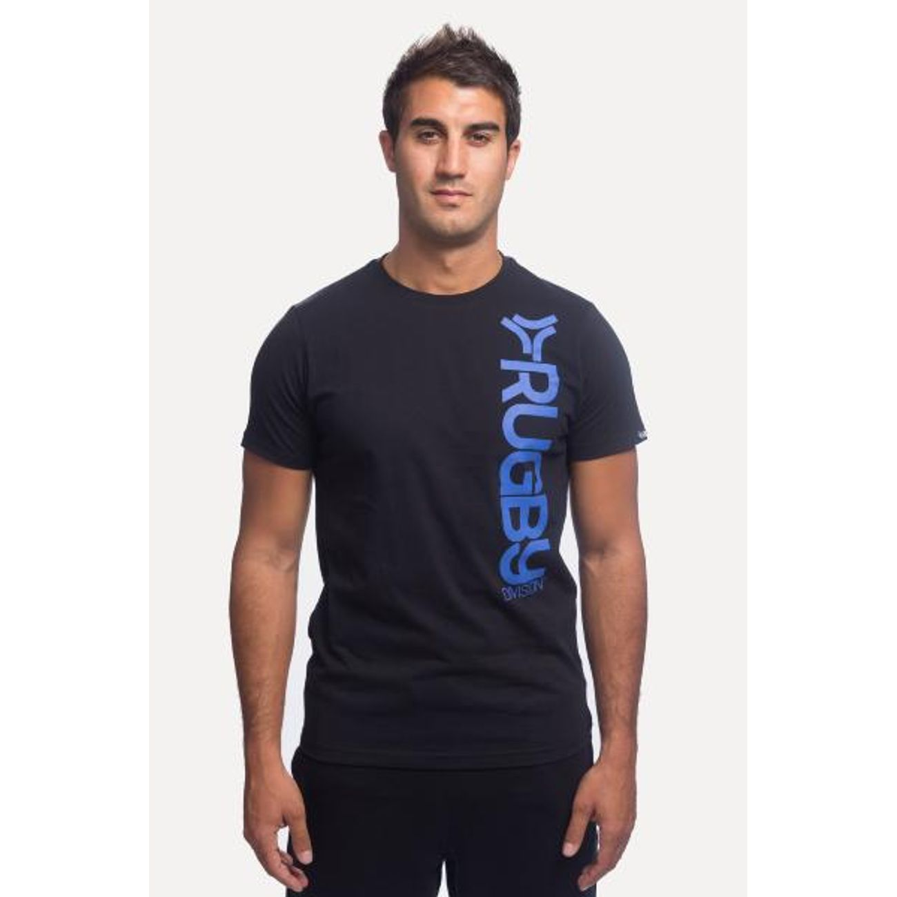 684c035465051 T-SHIRT MODELE VERTICAL - RUGBY DIVISION - taille : 4XL – achat et ...