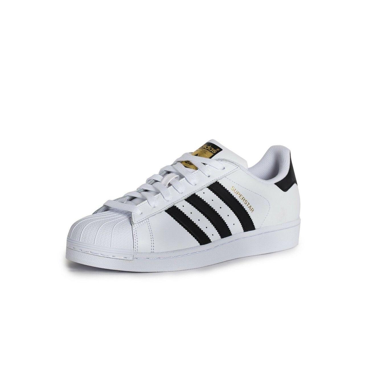 Mode- Lifestyle homme ADIDAS ORIGINALS Basket Adidas Originals Superstar - C77124
