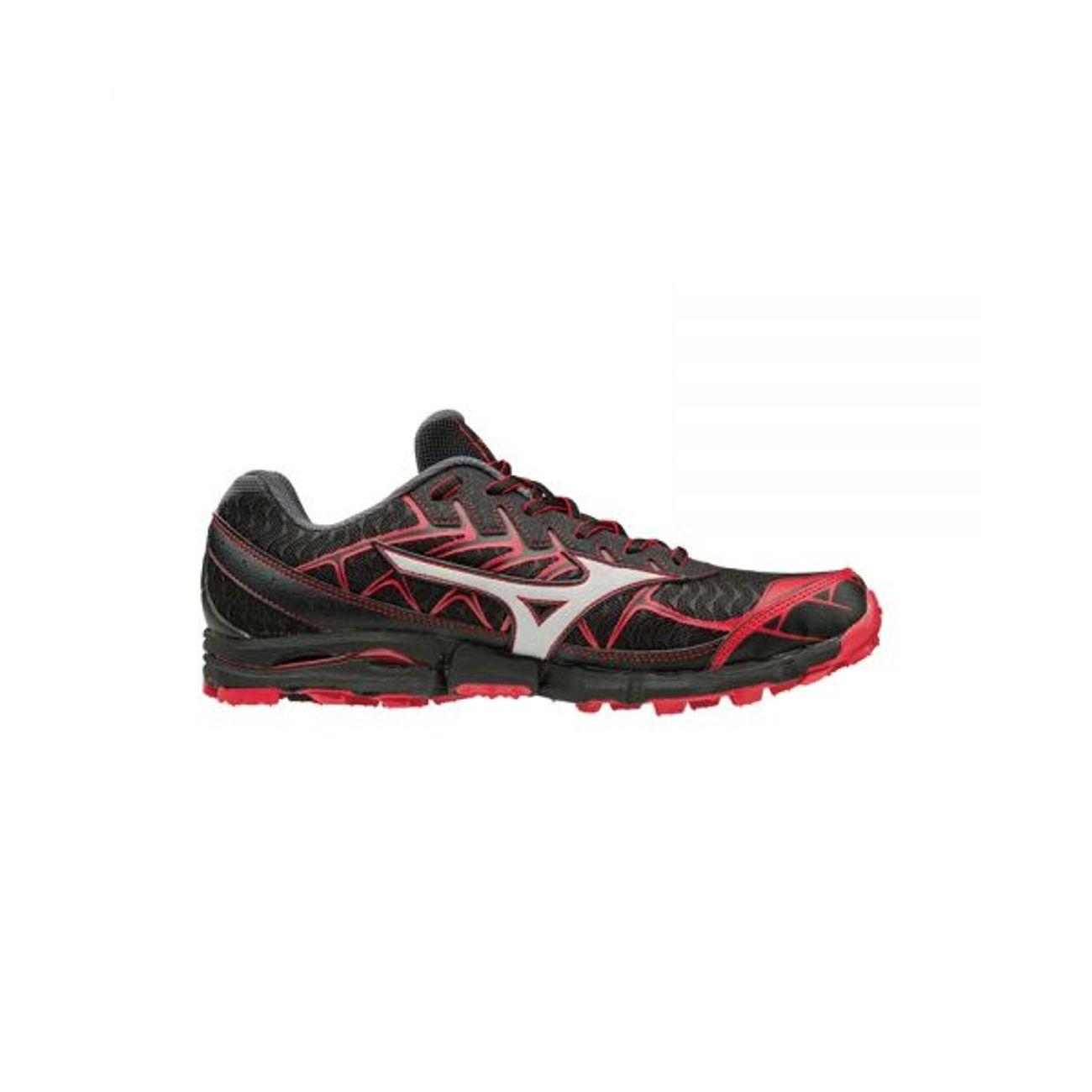 Mizuno Chaussure de trail Wave Hayate 4 Femme bGHPdR2mnu