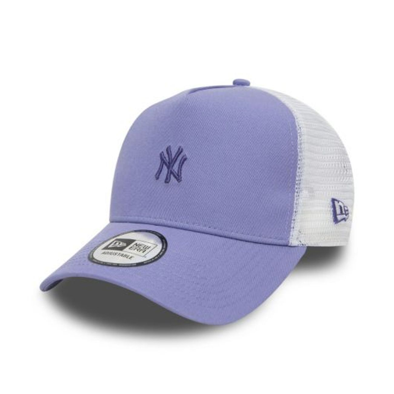 19bd376ec6edc Mode- Lifestyle adulte NEW ERA Casquette Trucker Femme New Era New York  Yankees Pastel Trucker ...