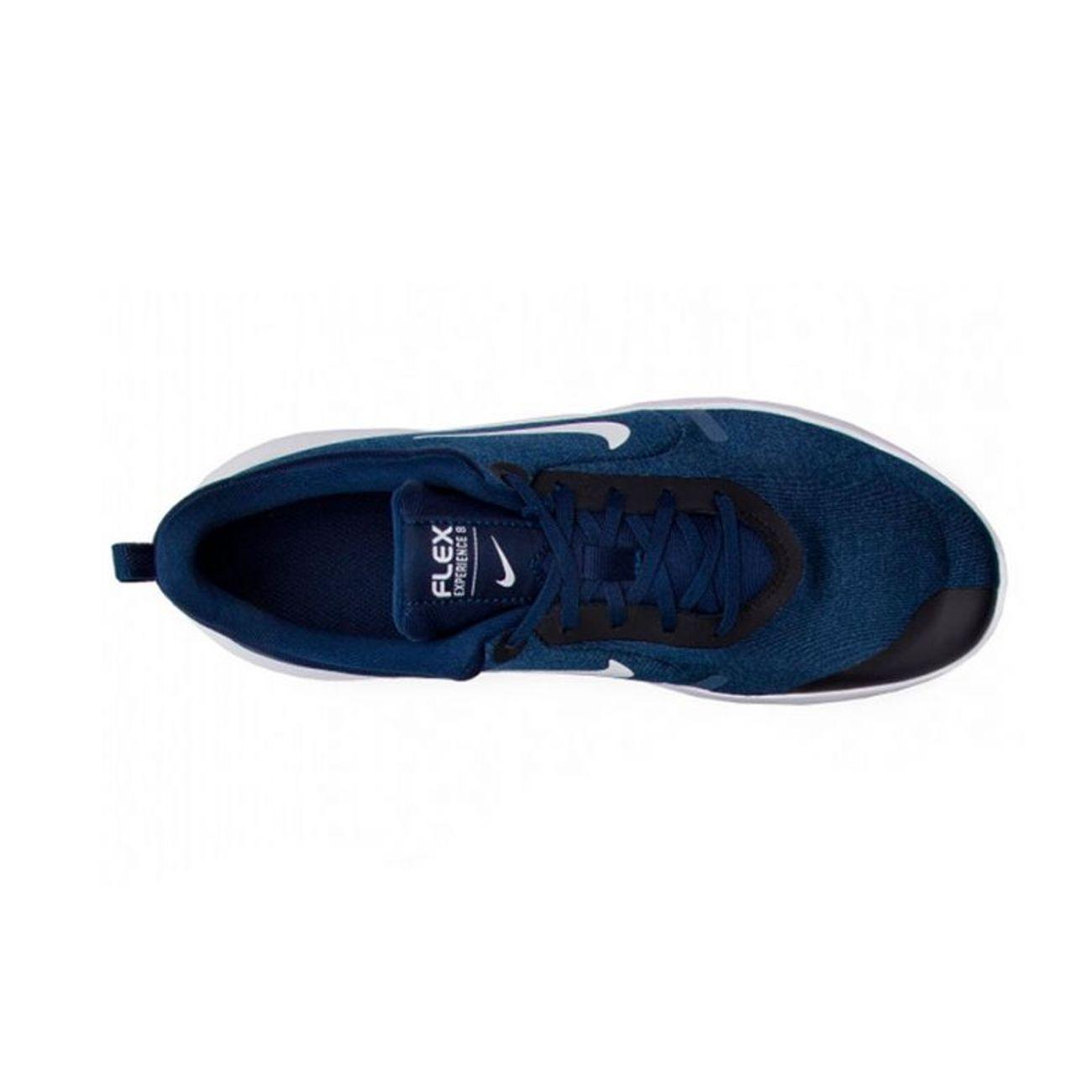 Nike Experience 8 Flex Niaj5900 Marino Padel Adulte Rn 401 Blu w0mvN8nO