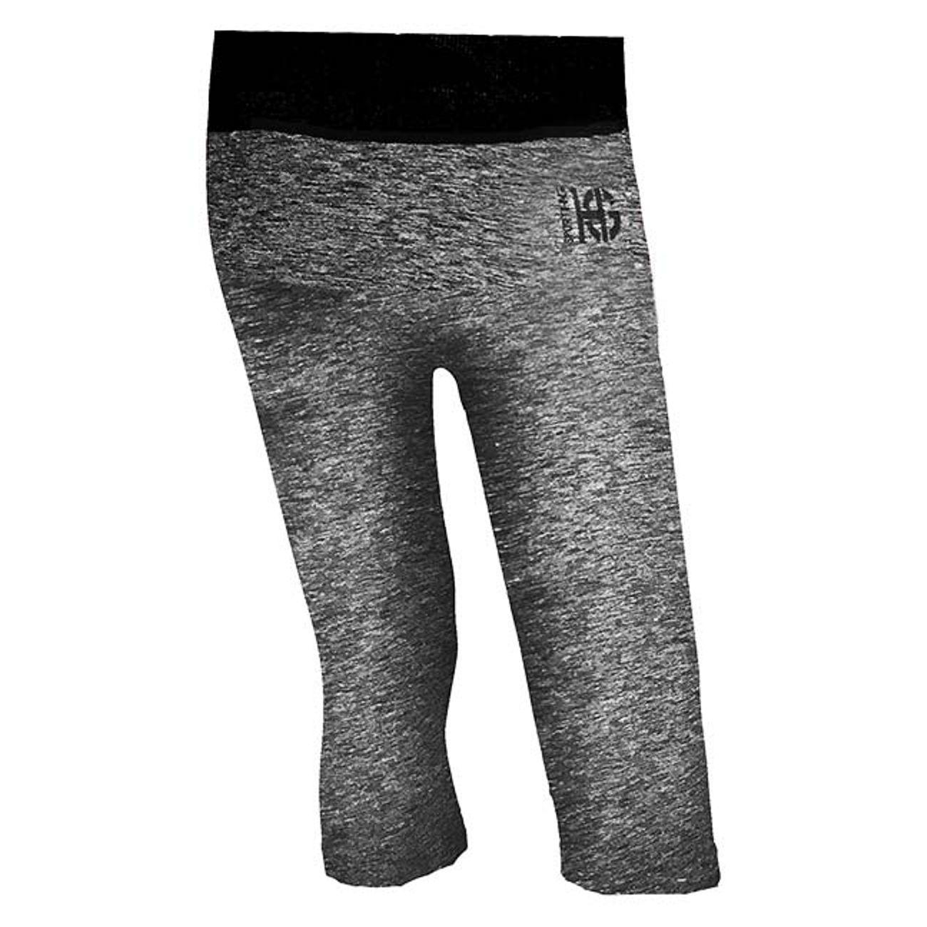 running femme SPORT HG Sport Hg Technical Medium Pantalons Jaspe