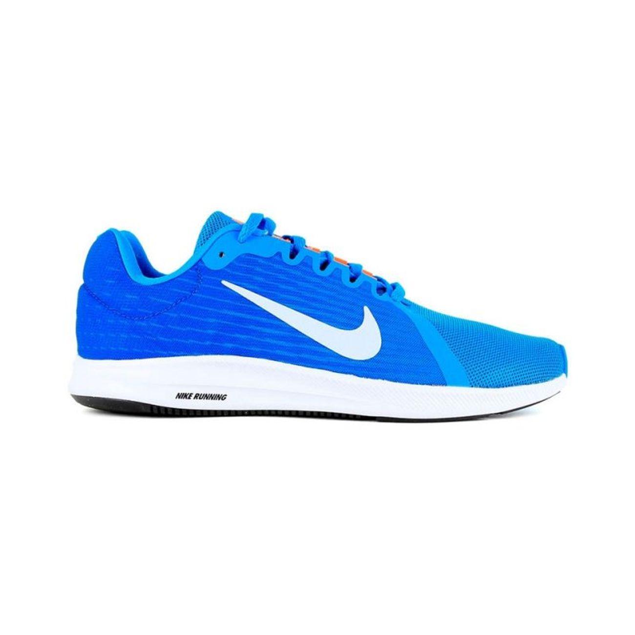 Nike Downshifter 8 Ni908984 403 Marine Padel Adulte Bleu NvOym8n0w