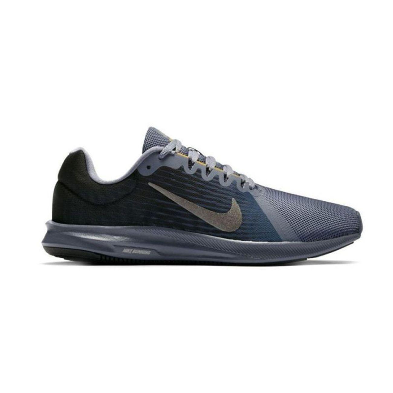 Running 011 Gris Adulte Noir Ni908984 Nike Downshifter 8 qAc35S4RjL