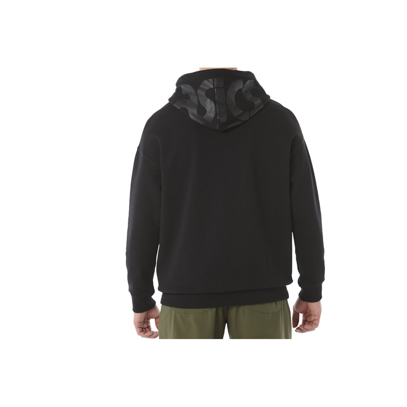 Mode- Lifestyle homme ASICS Asics BL Sweat PO Hoodie 2191A018-001