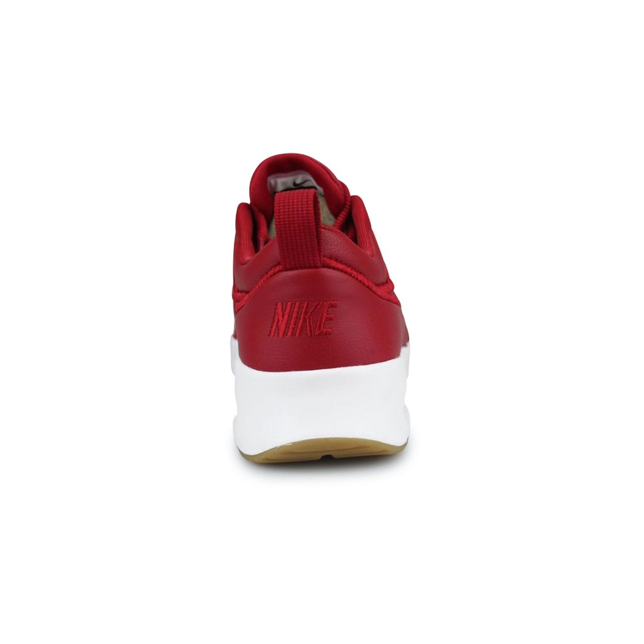 new product 65fa9 c0252 ... Mode- Lifestyle femme NIKE Basket Wmns Nike Air Max Thea Ultra Si Rouge  881119-