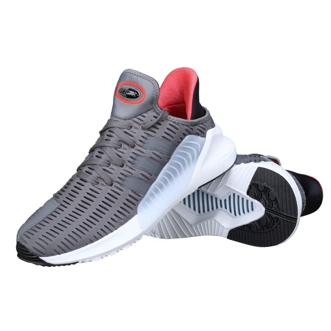 Adidas Baskets Climacool 0217 Grises Femme Gris 42 pas