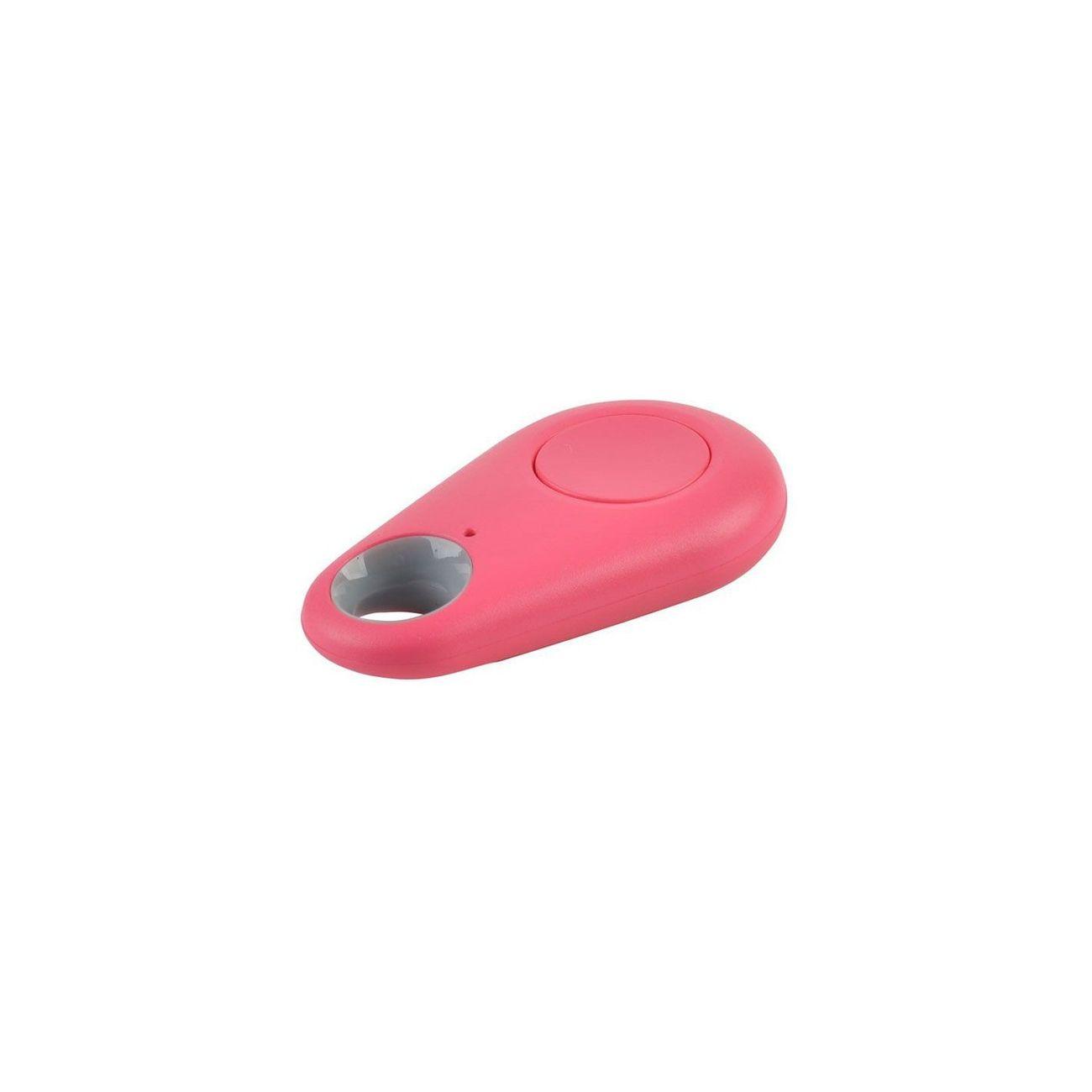 Objet connécté - high tech  CELLYS Porte-Clés Connecté Anti-Perte Universel couleur - Rose