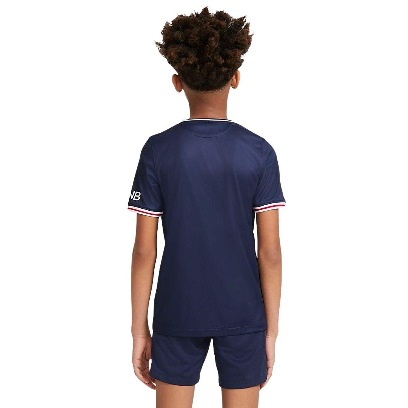 Football enfant NIKE Maillot domicile enfant PSG 2020/2021