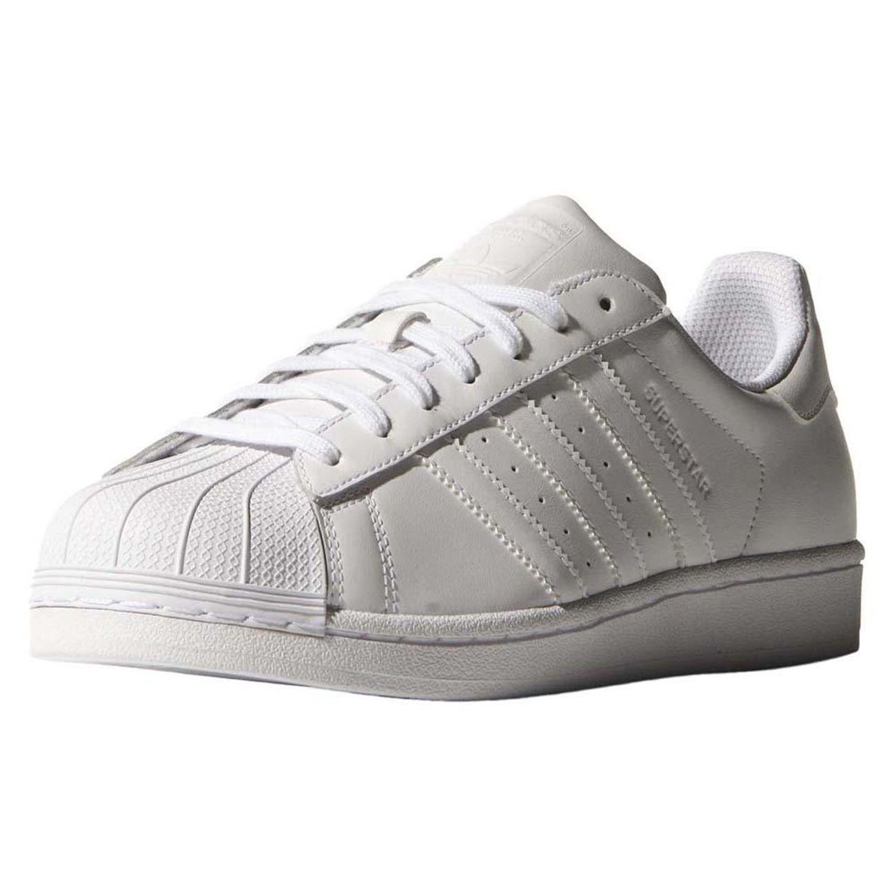 Mode- Lifestyle homme ADIDAS ORIGINALS Adidas Originals Superstar Foundation