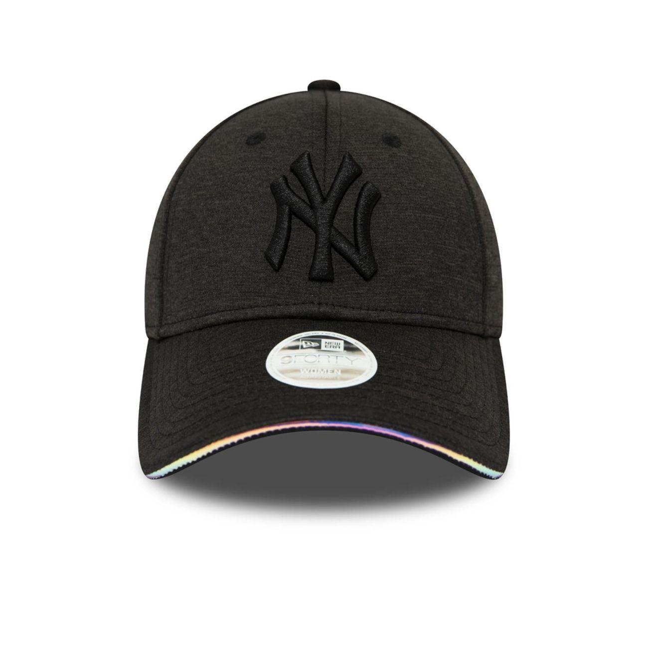 Mode- Lifestyle femme NEW ERA Casquette New Era NY Yankees Iridescent Lining 9Forty - 12285220
