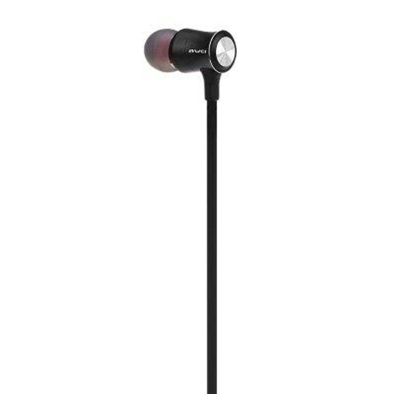 7ebdf906b2b ... auto-hightech Casque ecouteur- A921bl Écouteurs Sport Bluetooth Avec  Contrôle Du Microphone İntégré Commande ...
