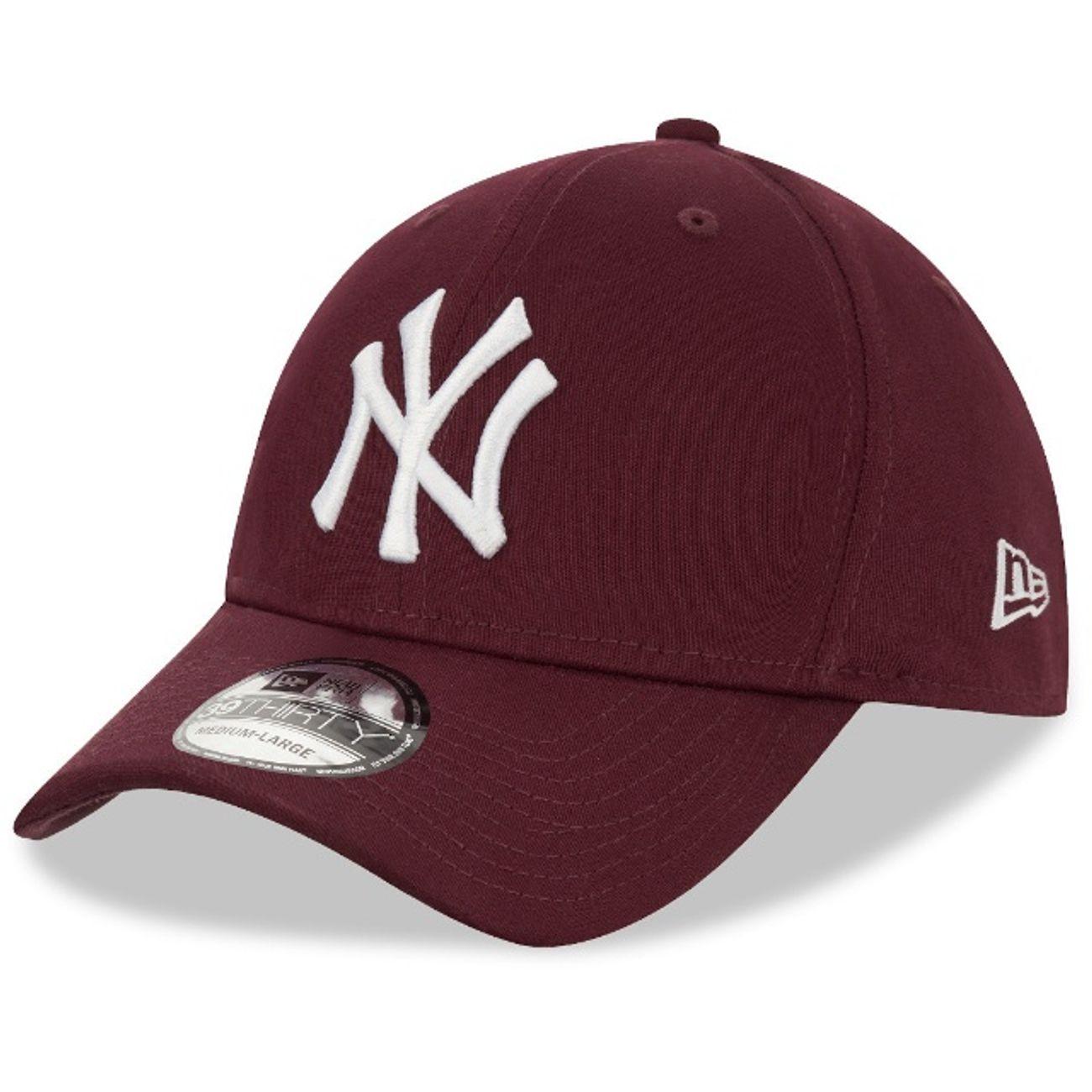 Baseball homme NEW ERA Casquette New Era Yankees League Essential 39thirty