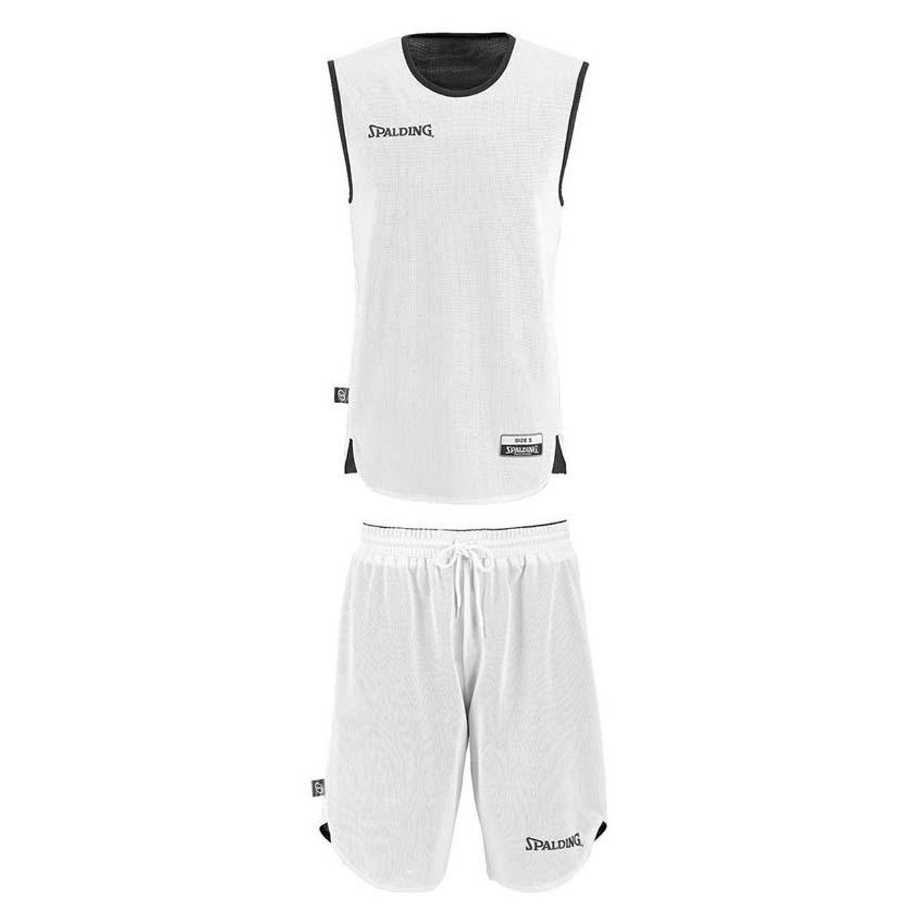 Basket ball enfant SPALDING Kit réversible Junior Spalding