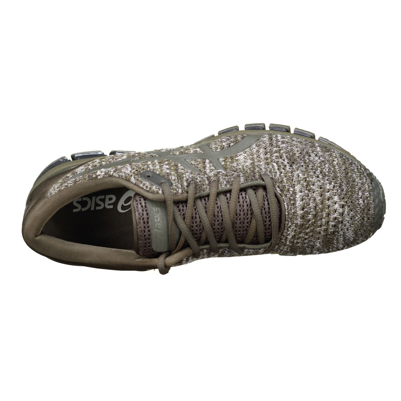 quantum 360 Knit Course 2 Asics Chaussures Pied Homme À Gel m0wv8nNyO