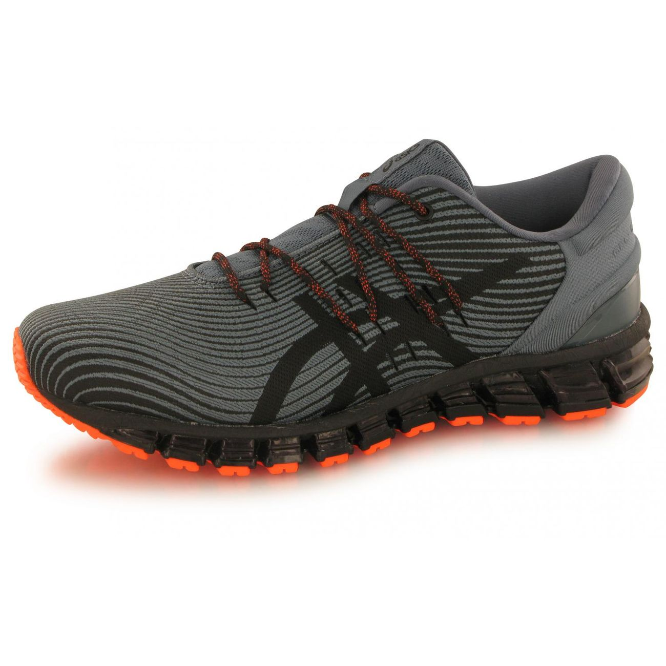Homme 360 Asics Gel Gris Quantum Chaussures 4 Yqf0wgwR