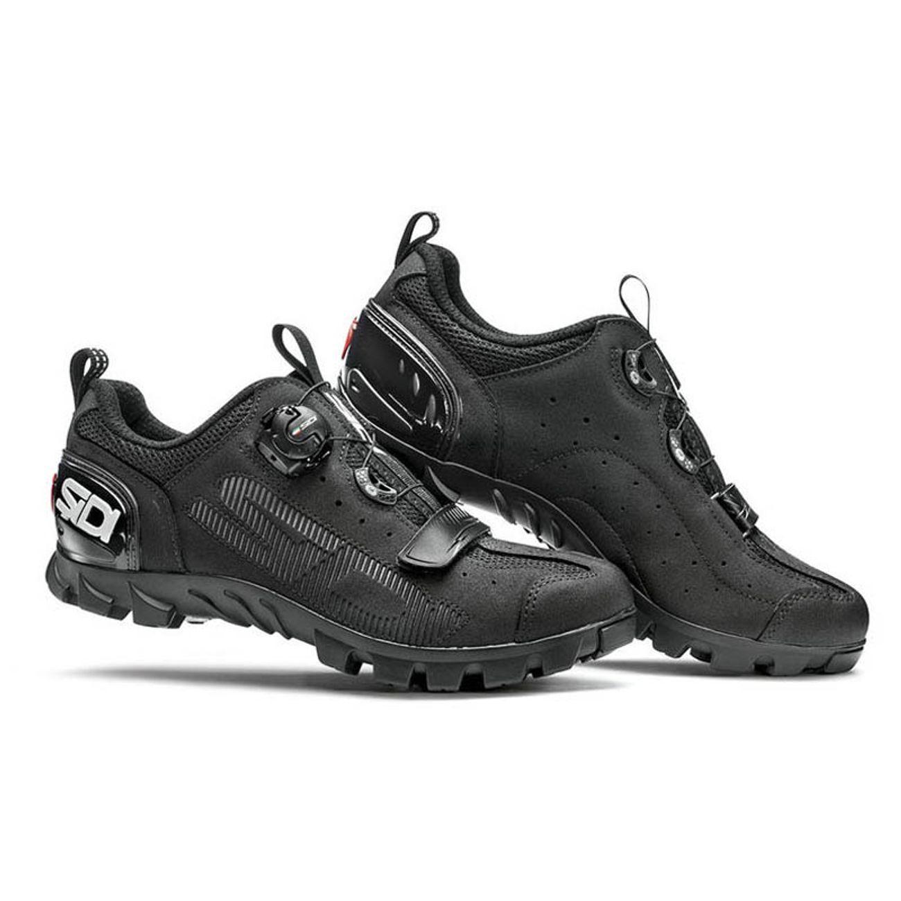 – Et Sport Prix Pas Sd15 Achat Cher Vtt Chaussures Go Sidi Noir 1wnPY01Ox