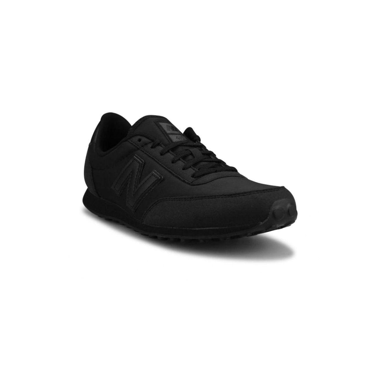 basket new balance homme 410 noire