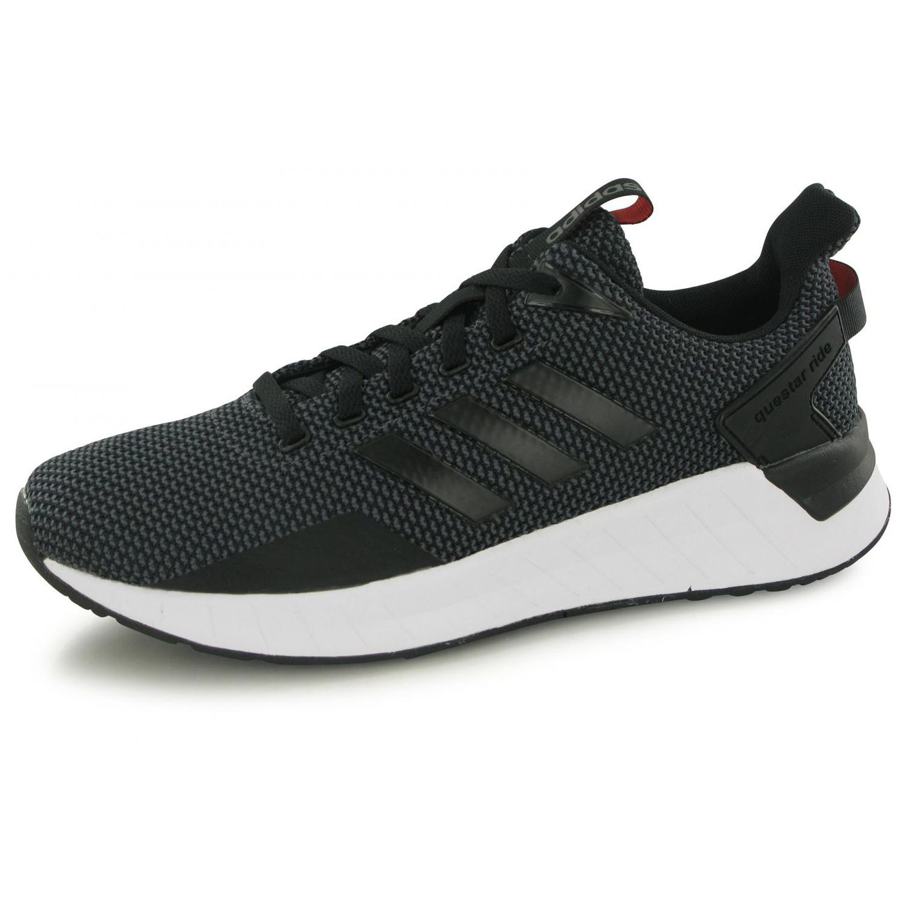 Questar Homme Adidas ModeLifestyle Baskets Ride PXOikZuT