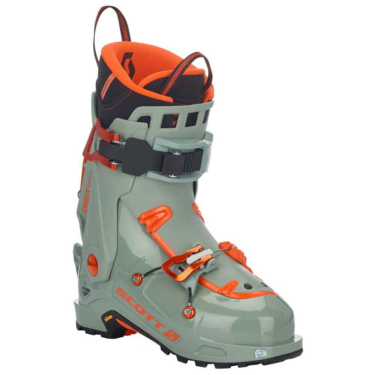 Ski homme SCOTT Scott Orbit