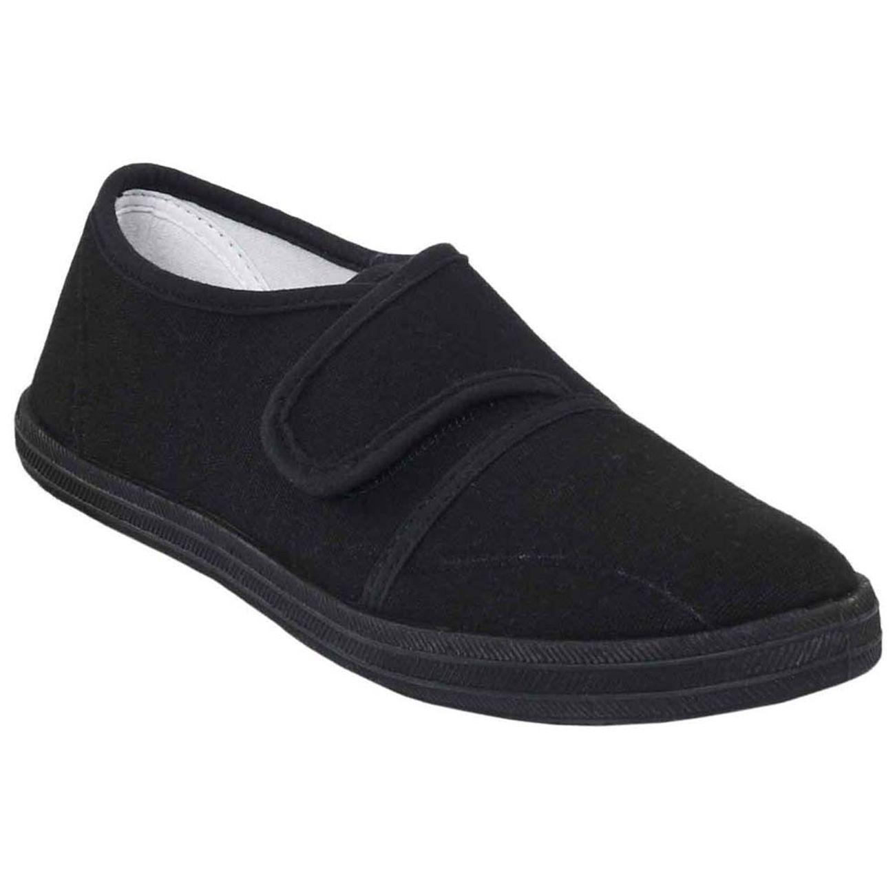 Randonnée adulte TRESPASS Trespass Gym Hero School Shoe Kids