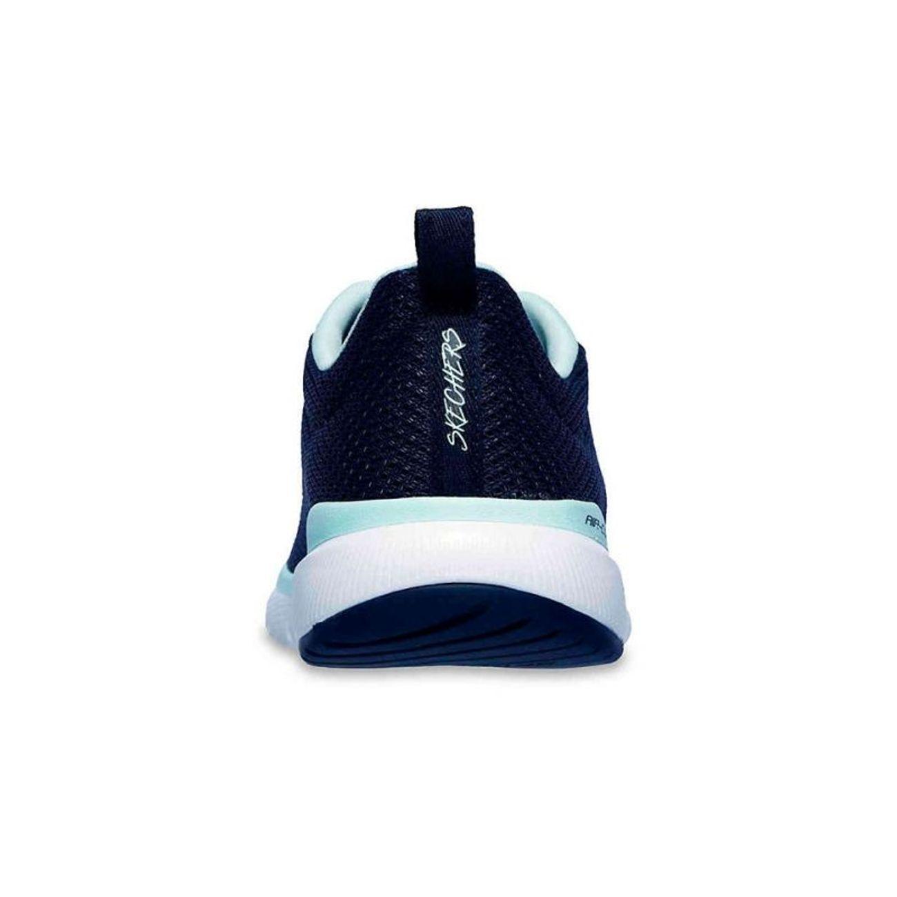 Noir 0 Padel 3 Bleu Nvaq Femme Skechers Flex Appeal Adulte Sk13070 6gyYbf7v