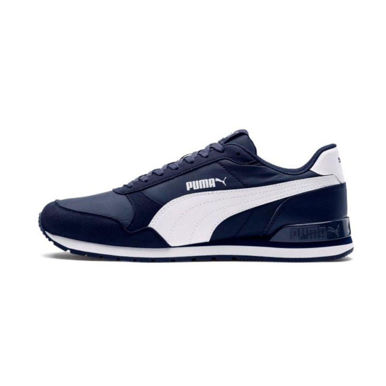 Padel Runner Bleu Puma 365278 Nl Adulte 08 St V2 Marine dxeBroC