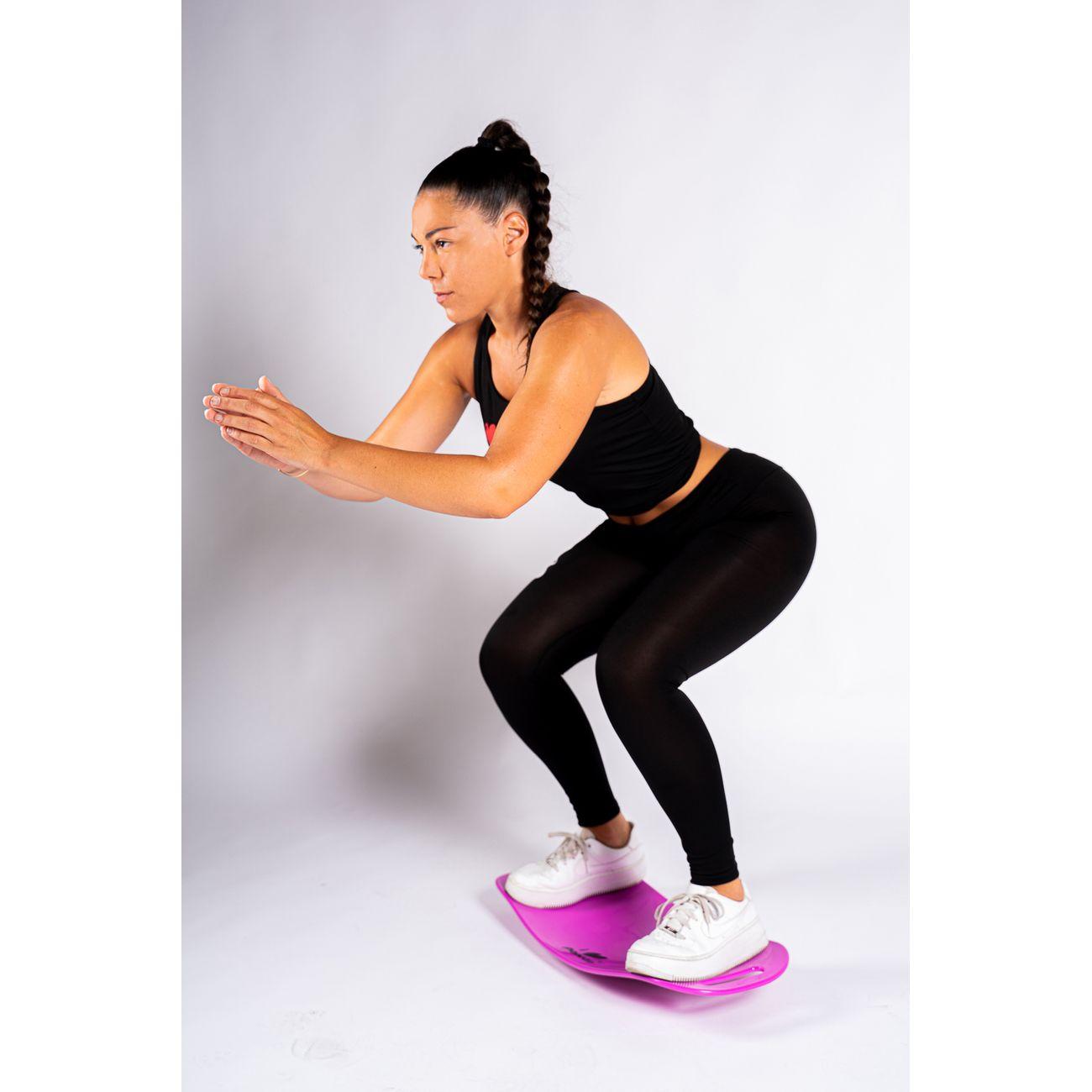 Fitness  I LOVE MY POPOTIN BALANCE BOARD