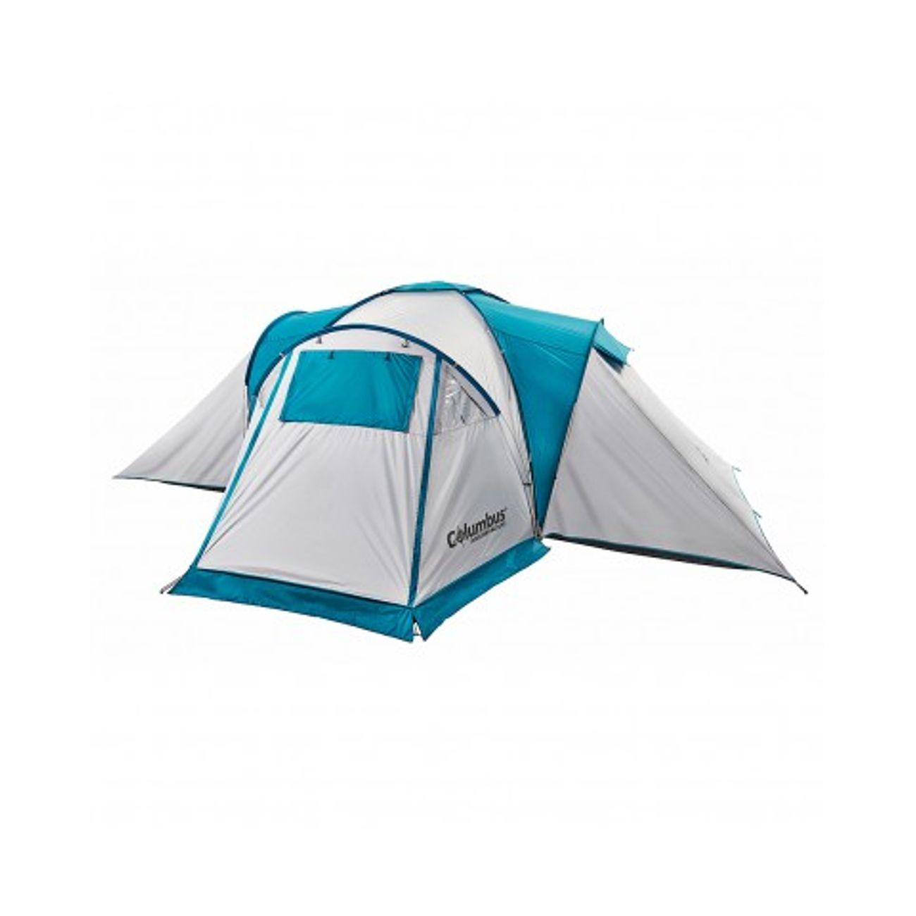 Camping  COLUMBUS COMO 6