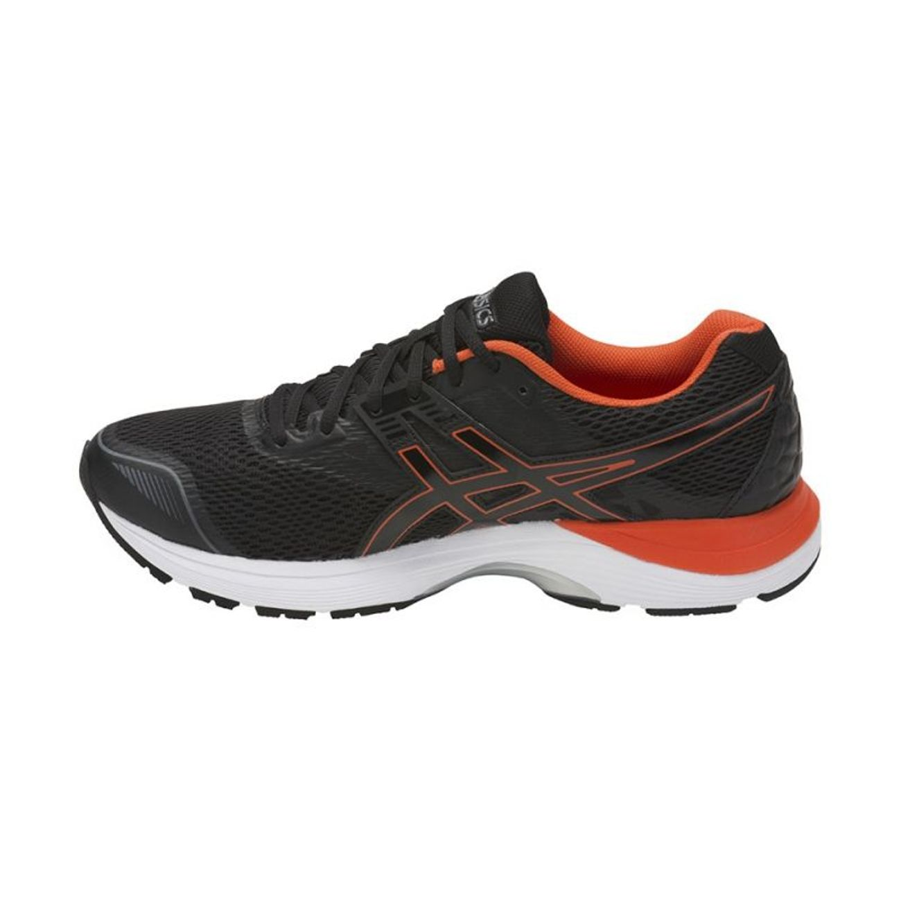 Gel Running Run Chaussures Pulse Black 9 qzSUMpV