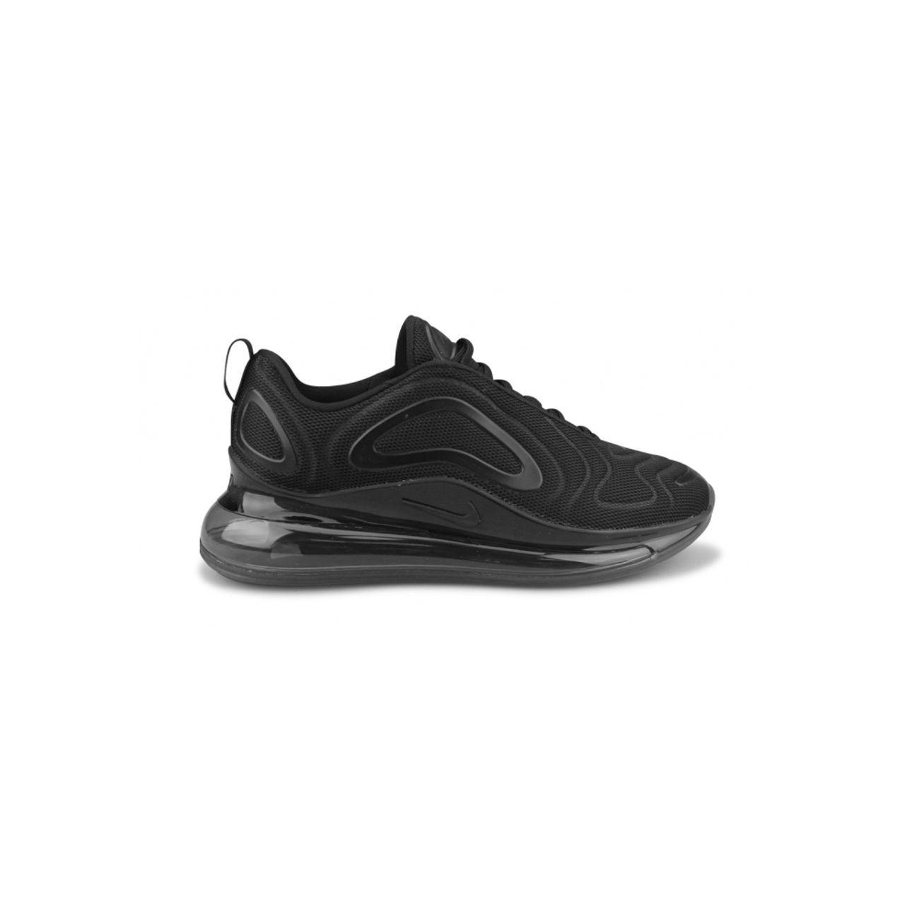 femme NIKE Basket Wmns Nike Air Max 720 Noir Ar9293-006