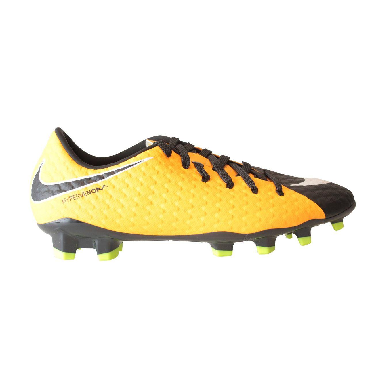 Football homme NIKE Nike Hypervenom Phelon III FG 852556 801