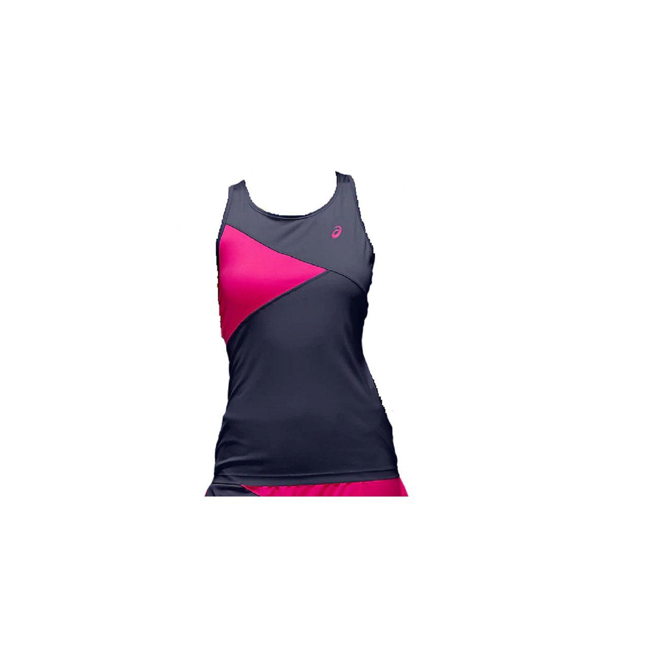 Tennis femme ASICS Débardeur femme Asics Club