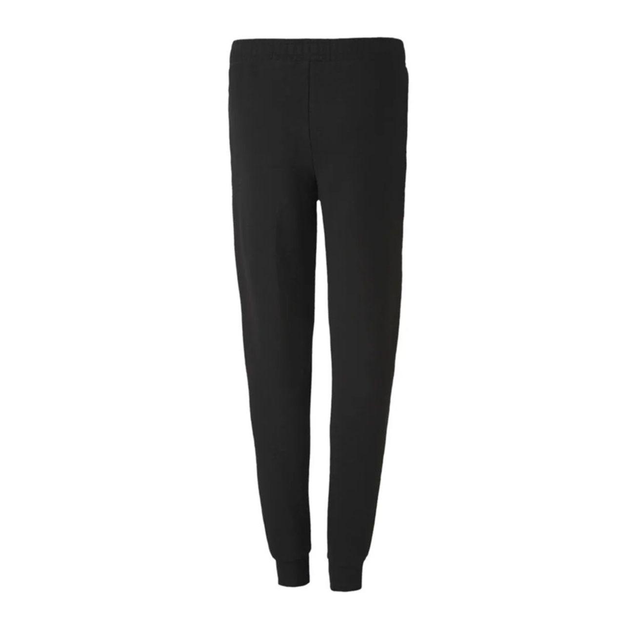 Mode- Lifestyle femme PUMA Jogging Noir Fille Puma Alpha Sweat Pant