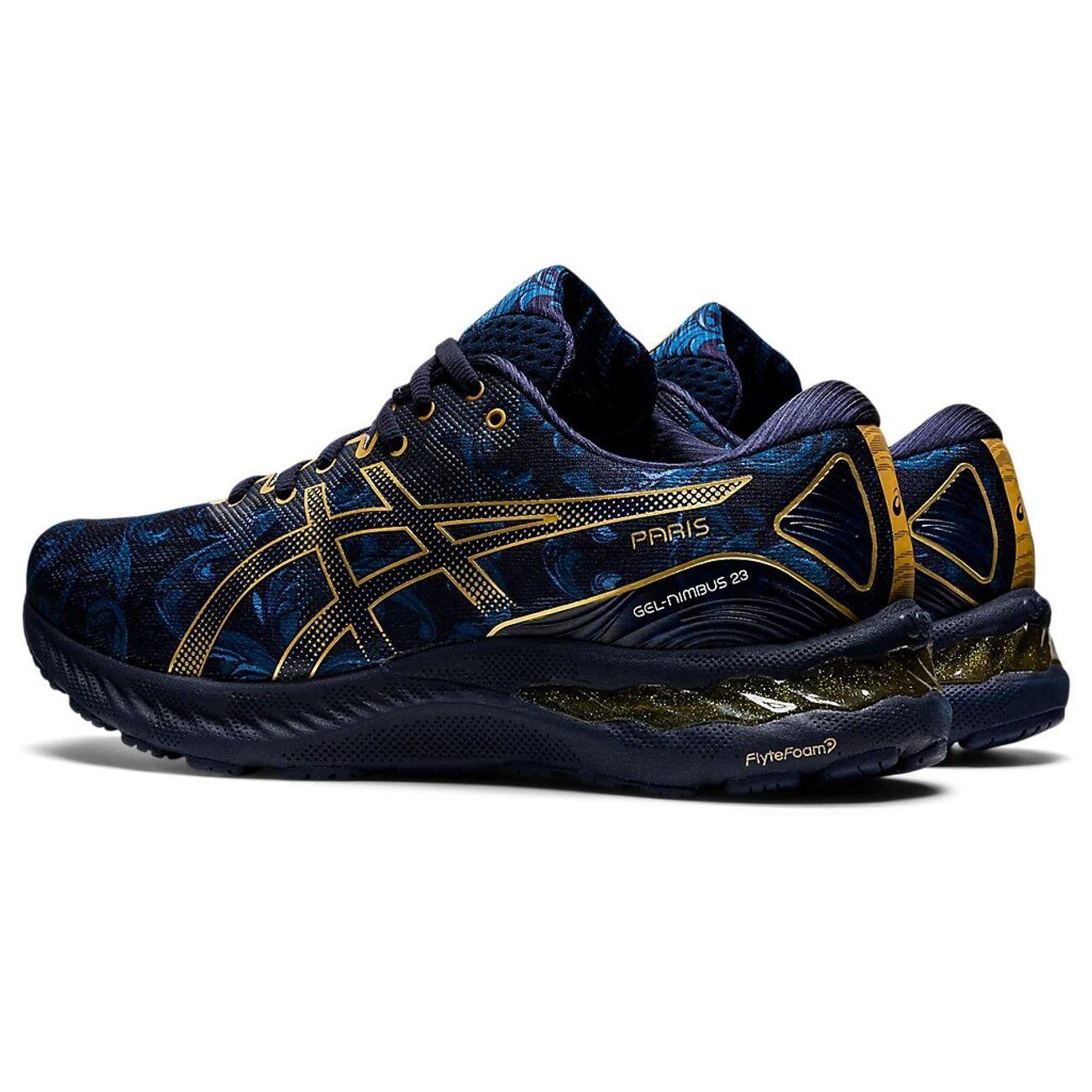Course à pied homme ASICS Chaussures Asics Gel-Nimbus 23