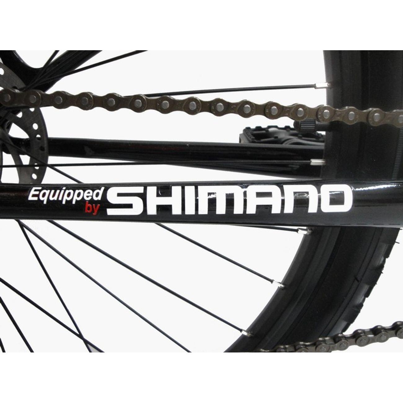 Cycle  MOMABIKES Moma Bikes Vélo VTT, HIT26