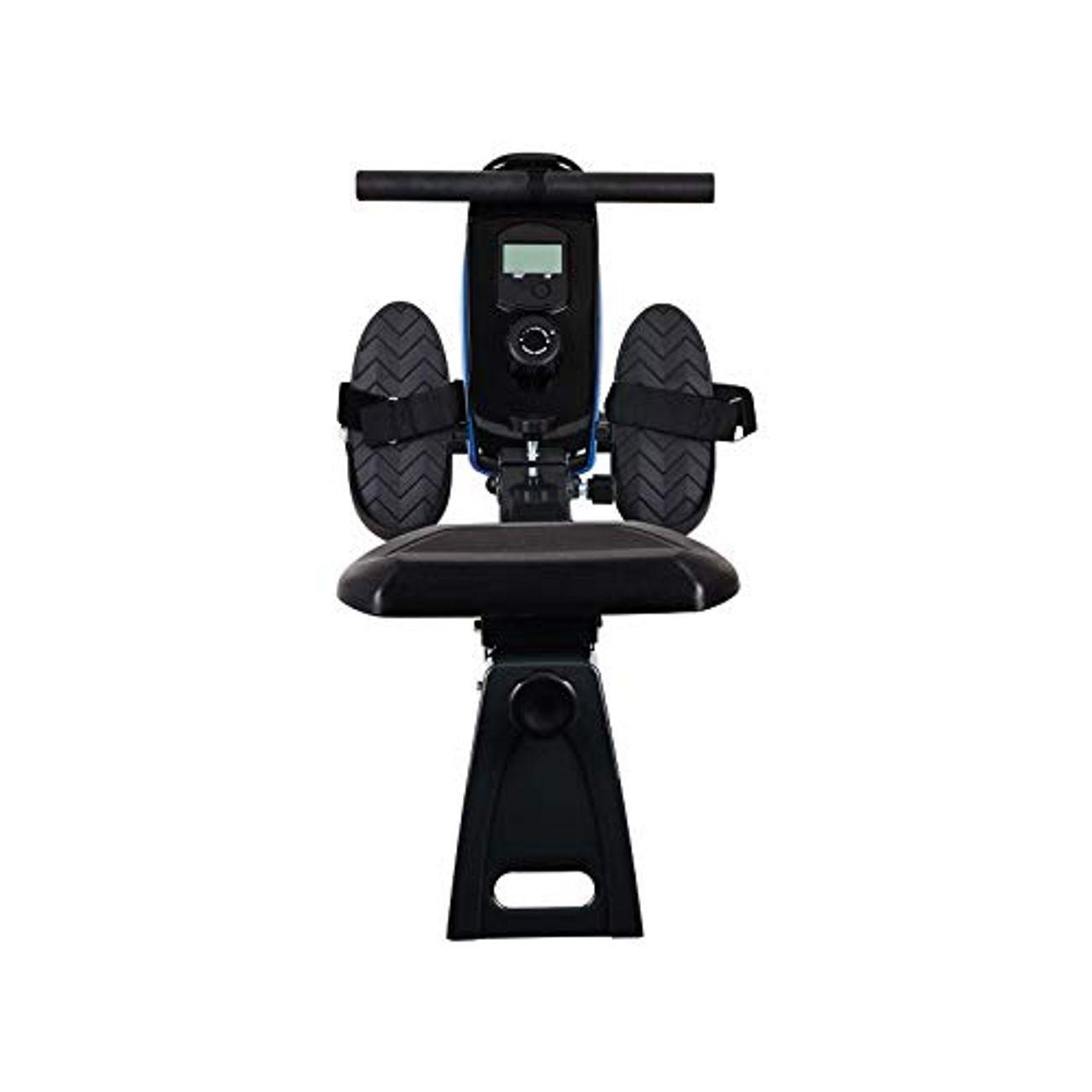 Hop-Sport Rameur HS-030R Boost Machine /à Ramer /équip/ée de lordinateur