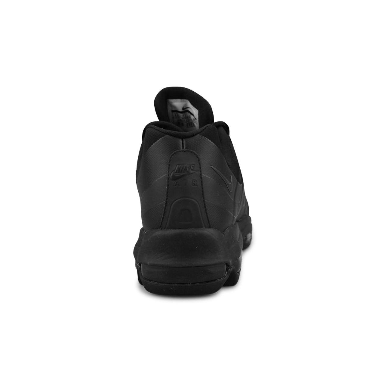 wholesale dealer 29ff3 42645 ... Mode- Lifestyle homme NIKE Basket Nike Air Max 95 Ultra Essential Noir  857910-012