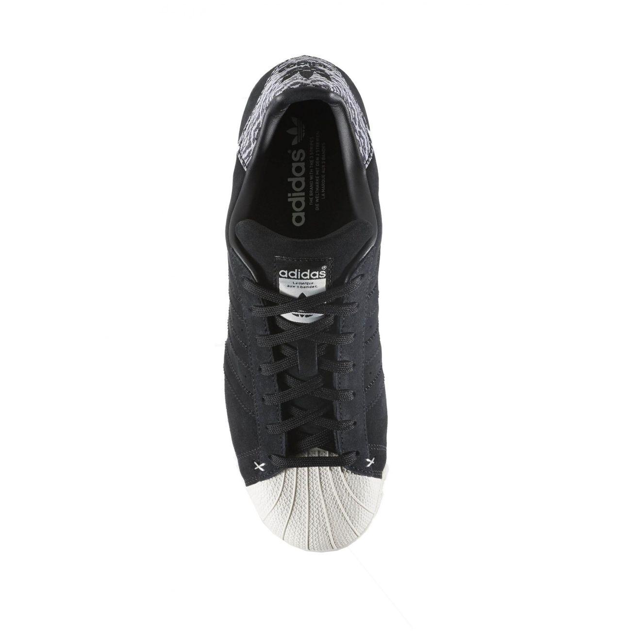 Superstar Cuir B27737 Sneakers Sneakers Superstar Sneakers Cuir B27737 Adidas Adidas Cuir zqaHd
