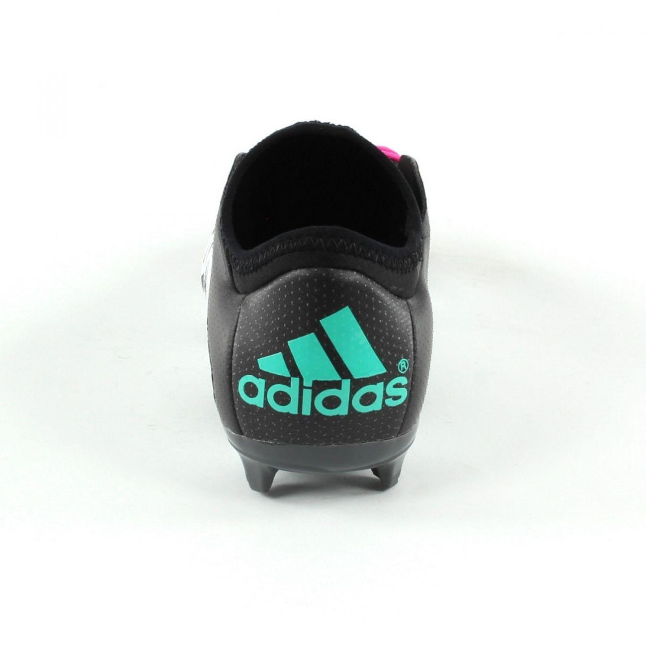 Chaussures de football X 15.1 FGAG Junior Adidas