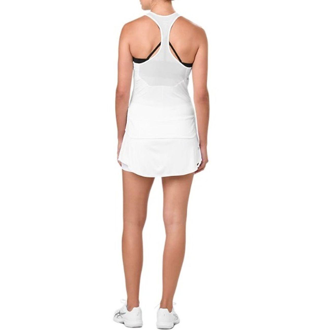 Tennis femme ASICS Skort femme Asics Club