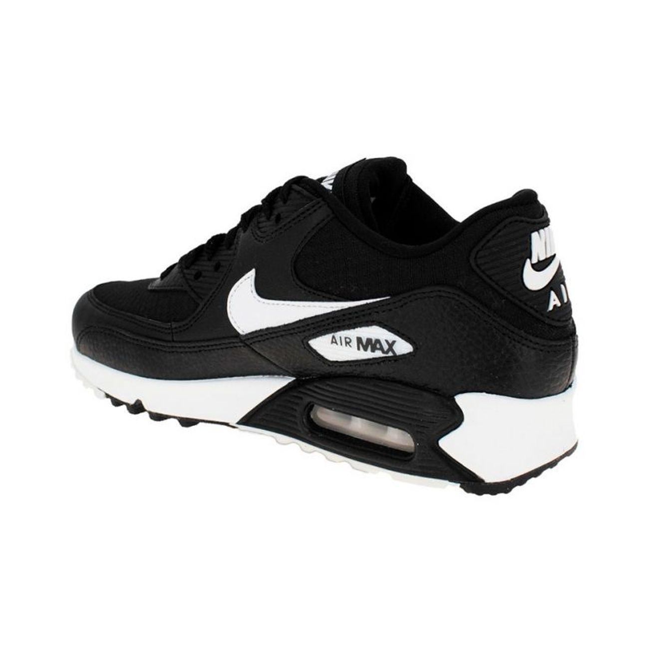 Air Adulte 90 Noir Femme Nike Max Padel 8nP0wkNOXZ