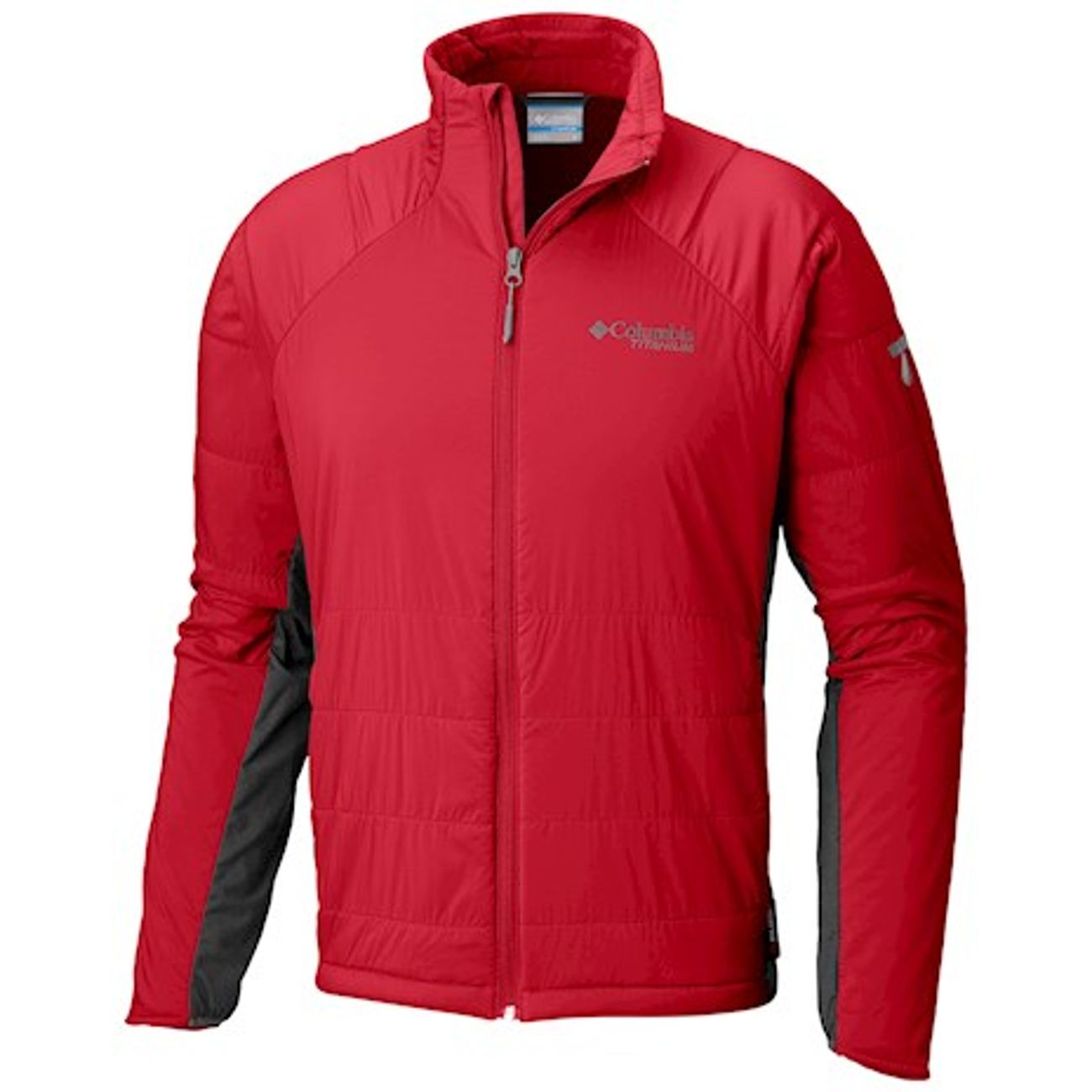 Columbia Alpine Traverse™ Jacket Red Spark XL – achat pas